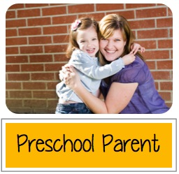 I'm a Preschool Parent